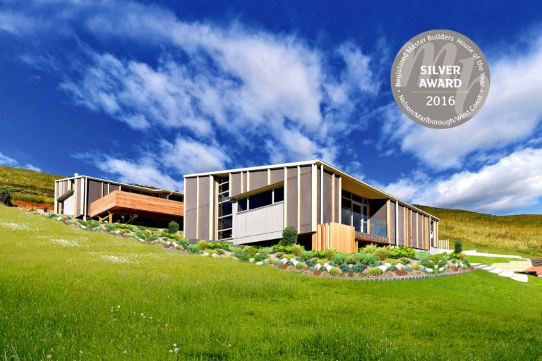 House of the year silver winner 2016