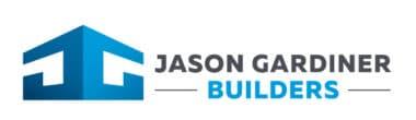 Jason Gardiner Builders Nelson logo
