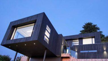 Nelson/ Marlborough ADNZ Resene Architectural Design Regional Awards, House built by Jason Gardiner Builders receives a Commended Award